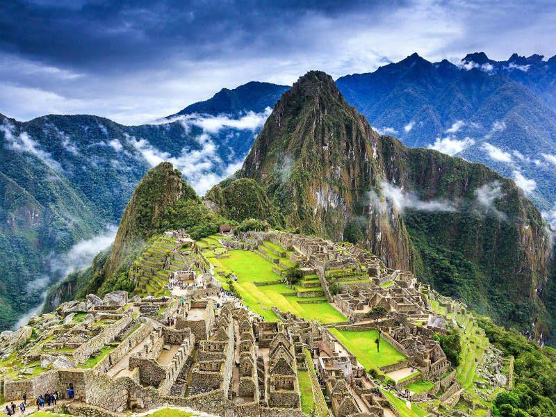 Μάτσου Πίτσου: Προσβάσιµο πλέον και σε ΑµΕΑ