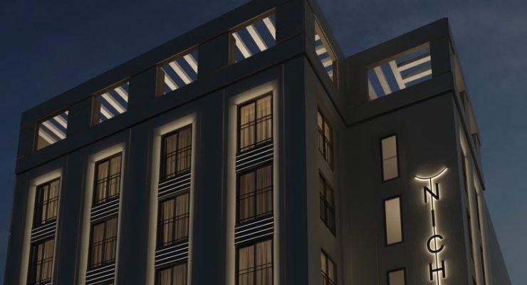 Το νέο 5 αστέρων Niche boutique hotel στην Αθήνα