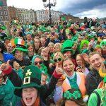 Ημέρα του Αγίου Πατρικίου: Ώρα για ξεφάντωμα... αλά Ιρλανδικά!