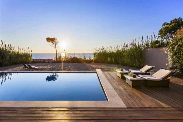 The Romanos, a Luxury Collection Resort - Costa Navarino