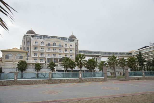 Wellness Santa Resort: Το ολοκαίνουργιο 5άστερο ξενοδοχείο στη Θεσσαλονίκη