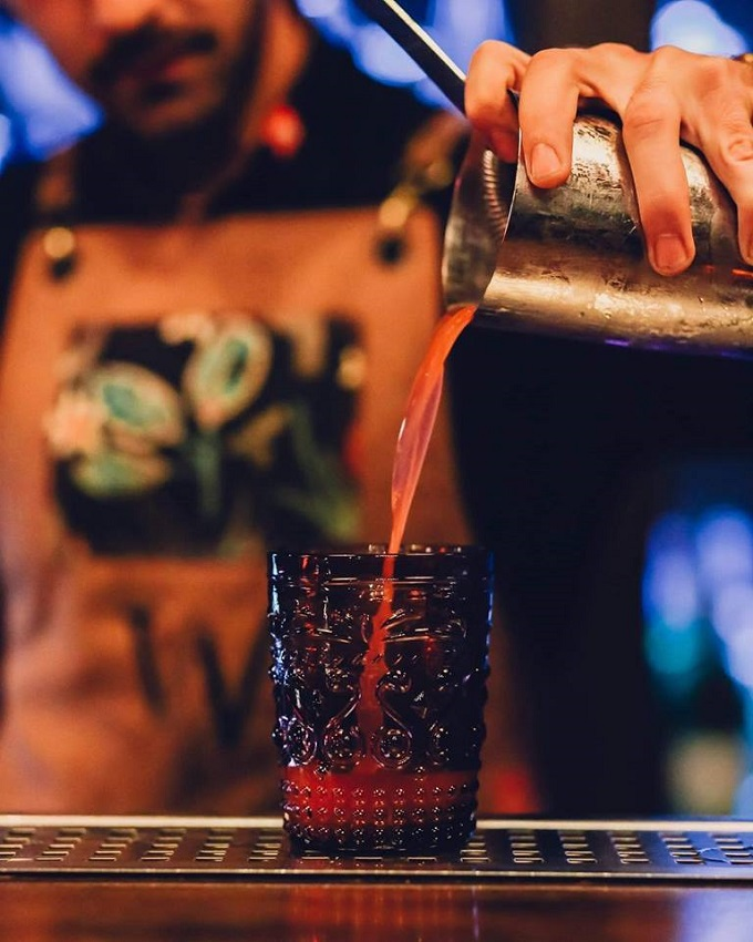 Whatever cafe bar Περιστέρι