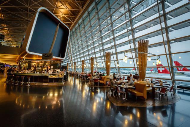 αεροδρόμιο Ζυρίχη