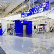 Ελευθέριος Βενιζέλος - καλύτερο ευρωπαϊκό αεροδρόμιο