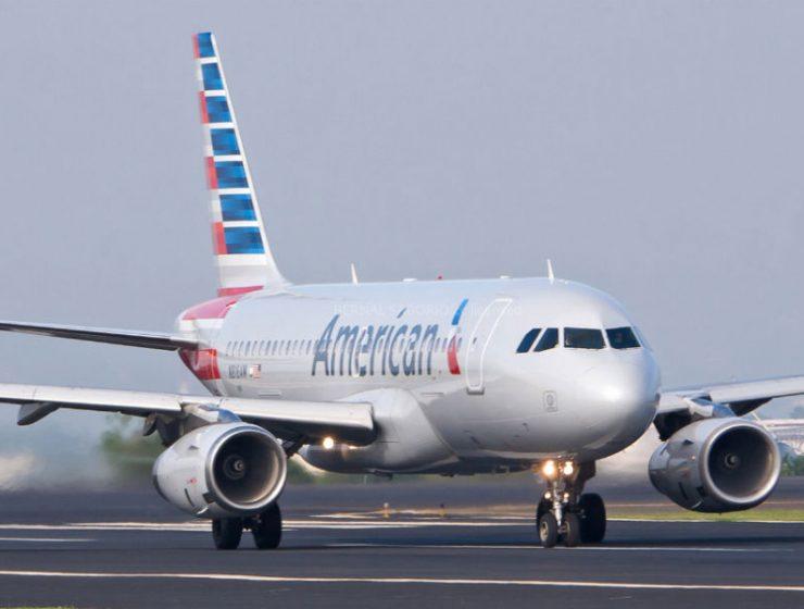 Φεύγουμε απευθείας για Σικάγο με το νέο δρομολόγιο της American Airlines!