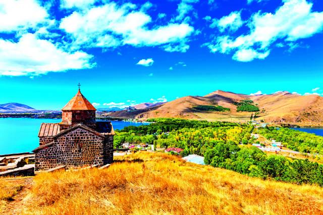 Αρμενία αξιοθέατα