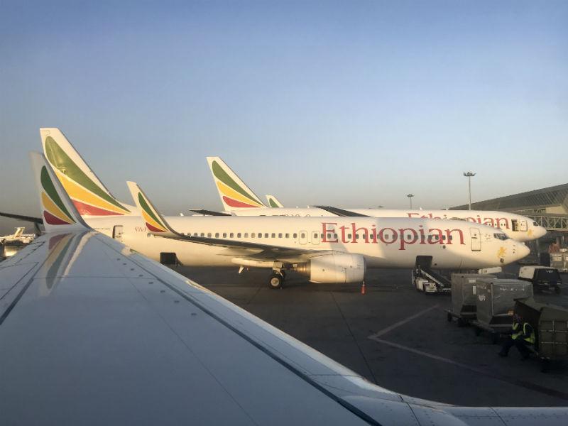 Αναστέλλονται όλες οι πτήσεις των Boeing 737 Μax 8 και 9 και στην Ελλάδα!