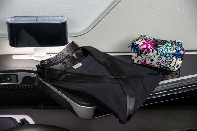 British Airways: Η άκρως ανανεωμένη πρώτη θέση!