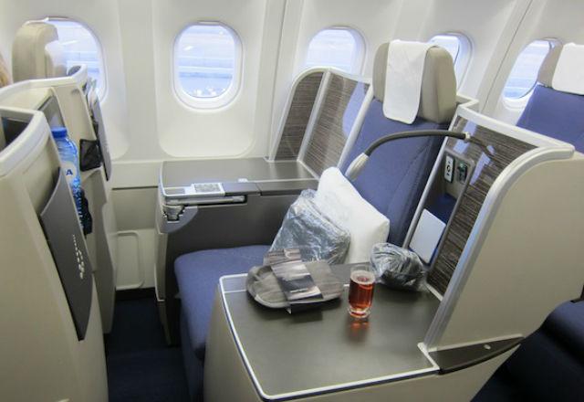 Αυτή η αεροπορική εταιρεία θα φέρει ένα μπαρ με μπύρα στον αέρα!