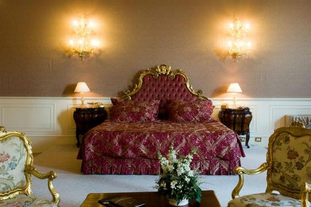 Ζήστε σαν βασιλιάδες στα top 10 ξενοδοχεία της Βενετίας!