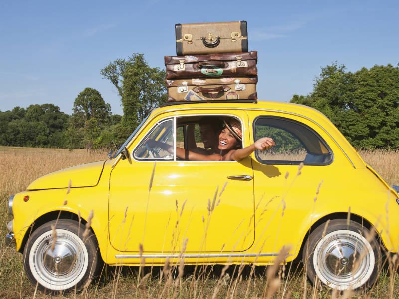 Ένας στους τρεις τουρίστες  έρχονται στην Ελλάδα οδικώς!
