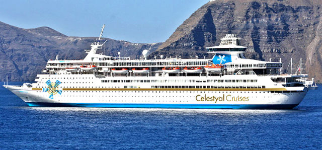 Η Celestyal Cruises ξεκίνησε τις κρουαζιέρες στο Αιγαίο!