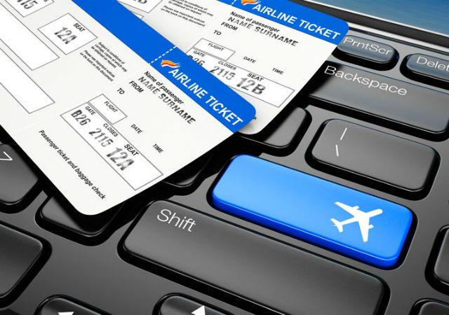 Ποιες μέρες είναι κατάλληλες για φθηνά αεροπορικά εισιτήρια;