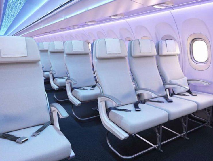 Καθαρές αεροπορικές εταιρείες