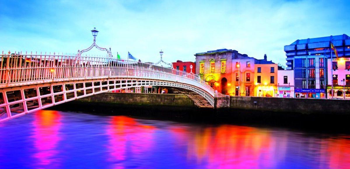 Δουβλίνο: 72 ώρες στην ιρλανδική πρωτεύουσα