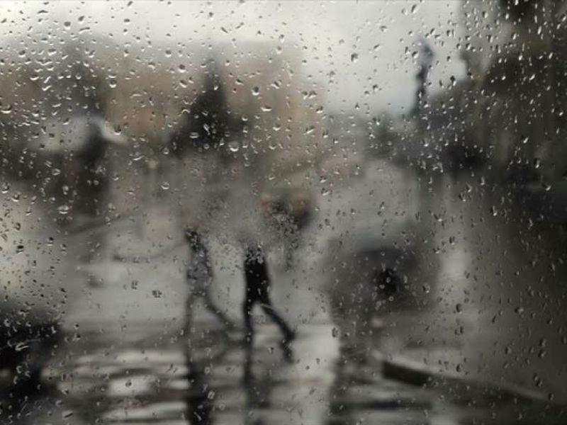 Καιρός: Έκτακτο δελτίο επιδείνωσης – Ο «Αντίνοος» φέρνει καταιγίδες και χαλάζι