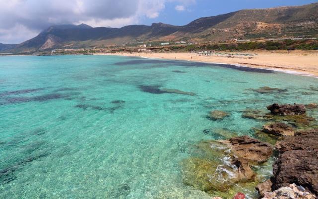 Φαλάσαρνα, Κρήτη