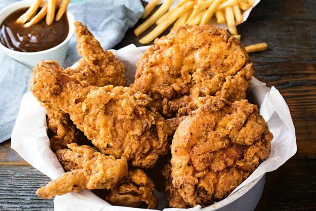 Fast Food - τρικ εστιατορίων