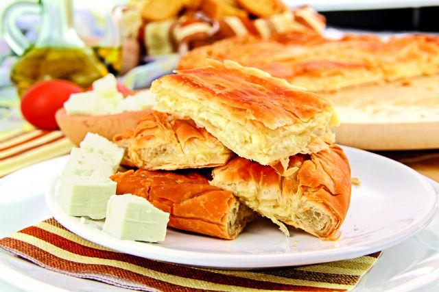 Παραδοσιακά ελληνικά πιάτα