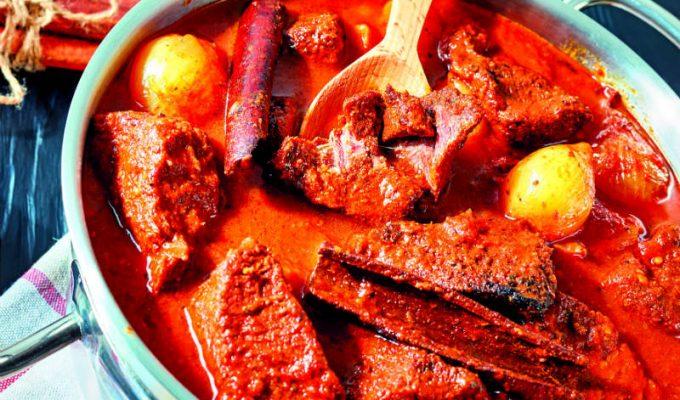 Ευρυτανία, παραδοσιακά πιάτα και προϊόντα