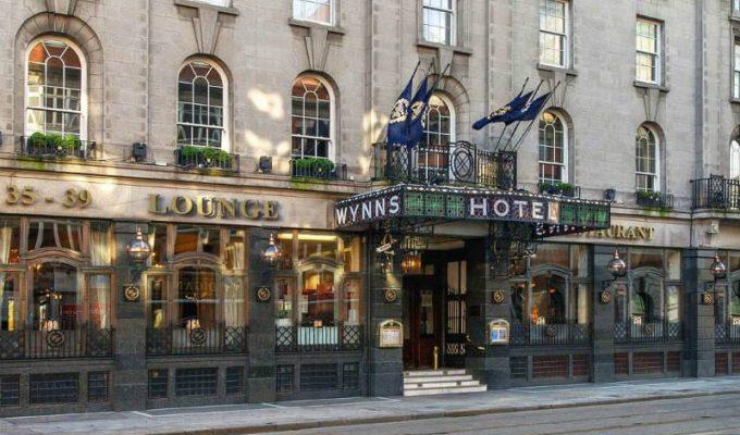 Δουβλίνο: 6 προτάσεις για διαμονή στην πρωτεύουσα της Ιρλανδίας