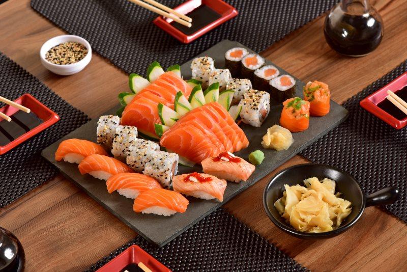 Η ιαπωνική κουζίνα ανάμεσα στις καλύτερες του κόσμου