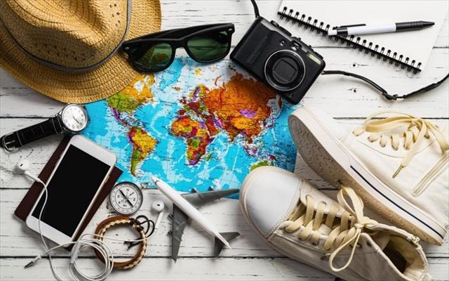 Ταξίδι - tips