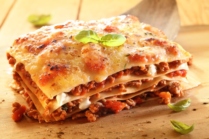 Η ιταλική κουζίνα ψηφίστηκε η καλύτερη του κόσμου