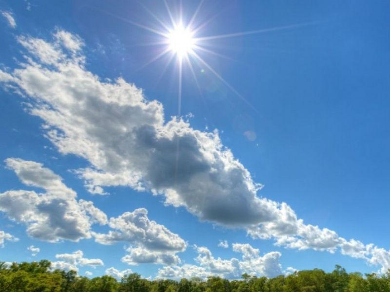 Καιρός: Ηλιοφάνεια και άνοδος της θερμοκρασίας! Πώς θα είναι την Τσικνοπέμπτη;