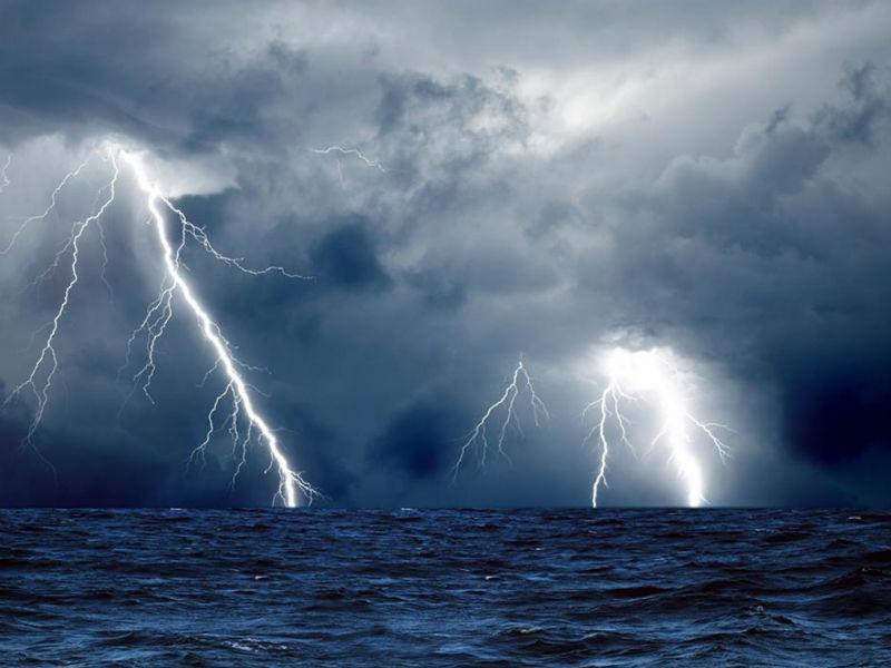 Καιρός 28/5: Έκτακτη ενημέρωση από ΕΜΥ & Αρναούτογλου για καταιγίδες και βροχές