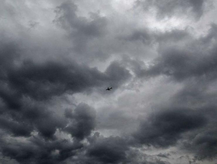 Χαλάει ο καιρός με βροχές και καταιγίδες