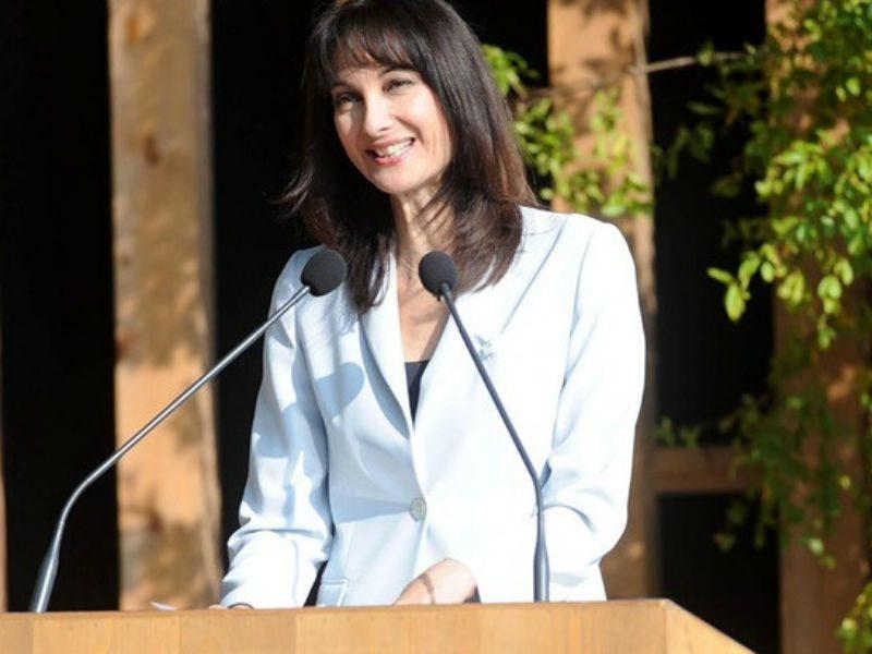 Έλενα Κουντουρά: Υποψήφια για βραβείο καλύτερης υπουργού Τουρισμού παγκοσμίως