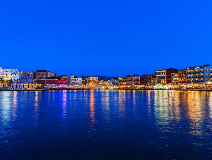 Η Κρήτη στους πέντε καλύτερους προορισμούς για διακοπές στον κόσμο!