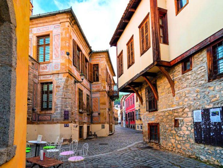 Ξάνθη: Οι καλύτερες προτάσεις για διαμονή στην πόλη με τα χίλια χρώματα