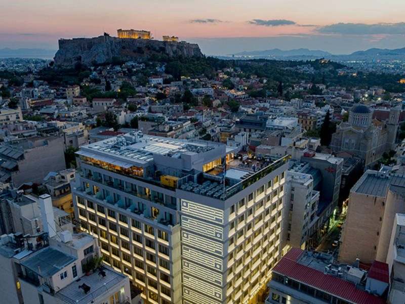 Open House Athens 2019: Δωρεάν ξεναγήσεις σε 100 κτίρια της Αθήνας