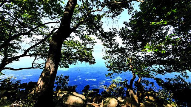 Τριχωνίδα: Μεγαλύτερη λίμνη της Ελλάδας