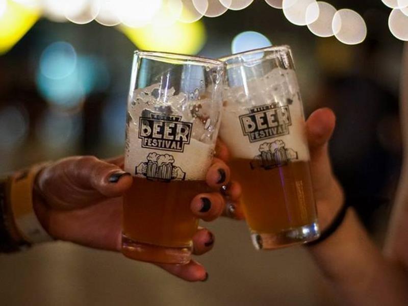 Made In Beer Festival: Ο νέος μεγάλος θεσμός στον χώρο της μπύρας... ανοίγει τις πόρτες του!