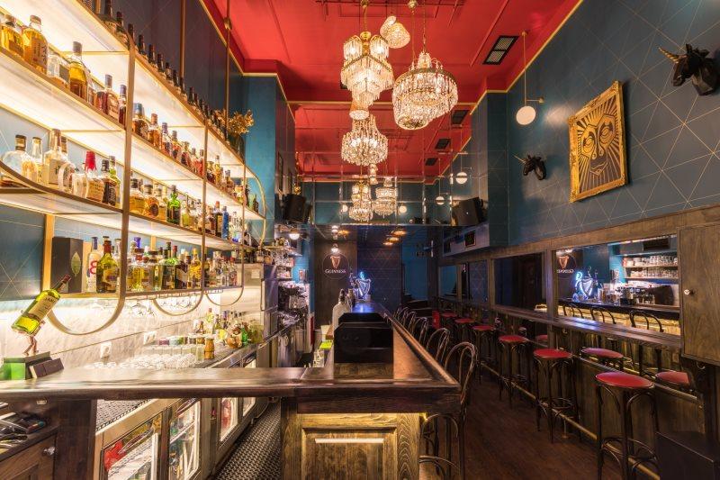 MaiTai: Αναβιώνει το ιστορικό bar του Κολωνακίου