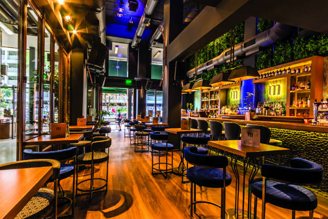 Misirlou bar Θεσσαλονίκη