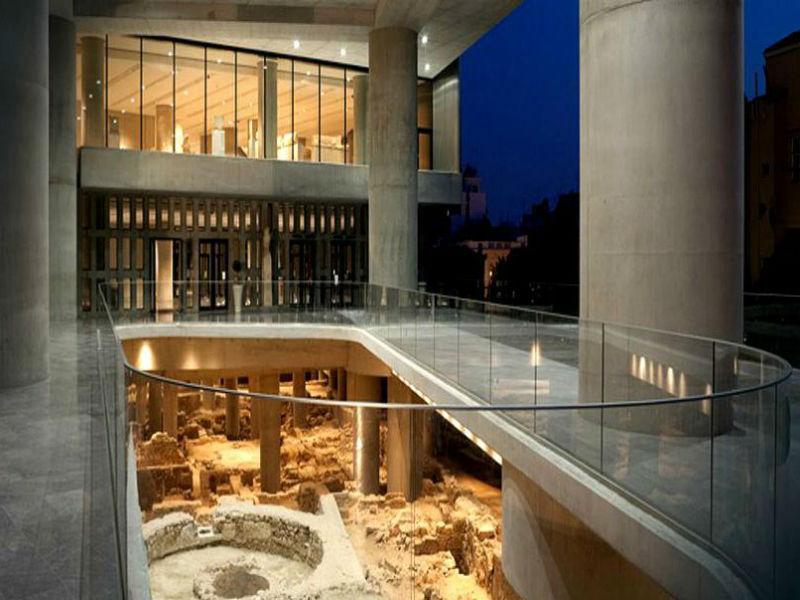Διευρύνεται το ωράριο λειτουργίας σε μουσεία και αρχαιολογικούς χώρους