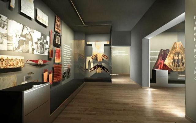 Νέες τιμές εισόδου σε μουσεία και αρχαιολογικούς χώρους από το 2020!