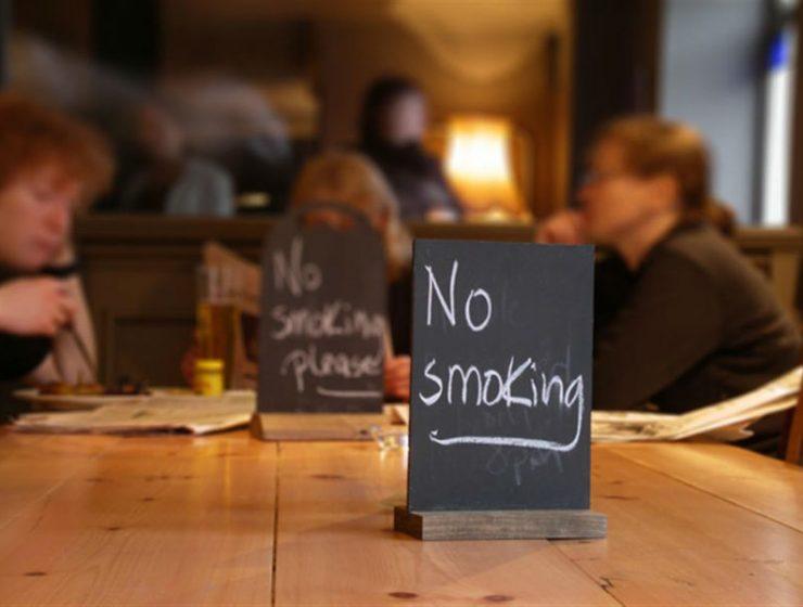 Χωριό μη καπνιστών, Κρήτη