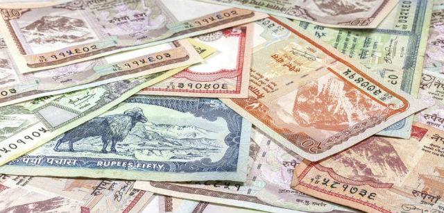 Νόμισμα του Νεπάλ