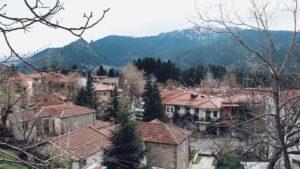 Road trip στα πανέμορφα ορεινά χωριά των Τρικάλων! Αυθεντική εμπειρία ταξιδιού…