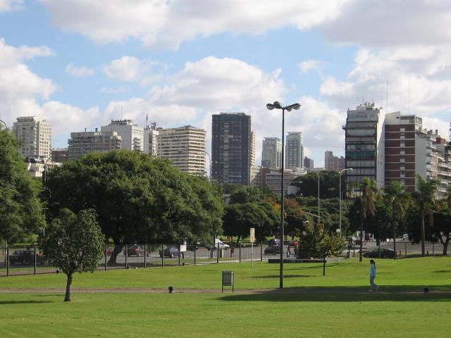 Γειτονιά Παλέρµο, Μπουένος Άιρες