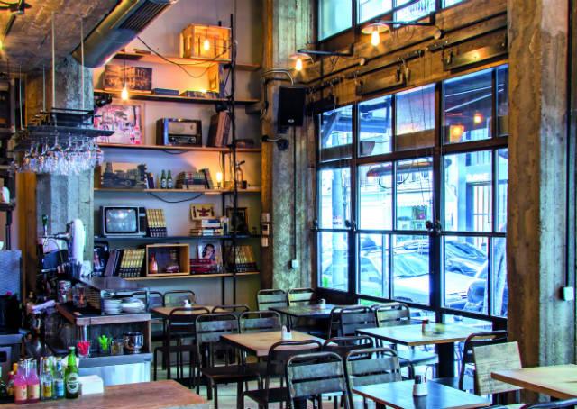 Θεσσαλονίκη Downtown: Γνωρίζουμε τα καλύτερα στέκια και σας τα προτείνουμε