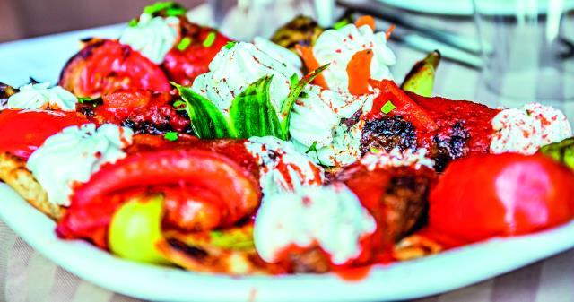 Ελάτε μαζί μας να γευτούμε την πολυπολιτισμική γαστρονομία της Ξάνθης!
