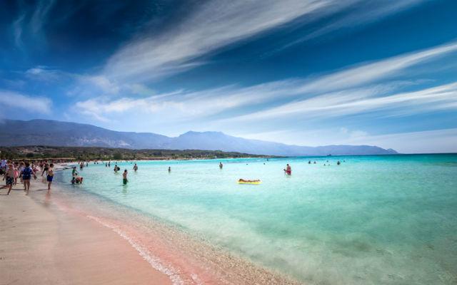 ελληνική παραλία βρίσκεται στις πιο ασφαλείς για παιδιά στον κόσμο
