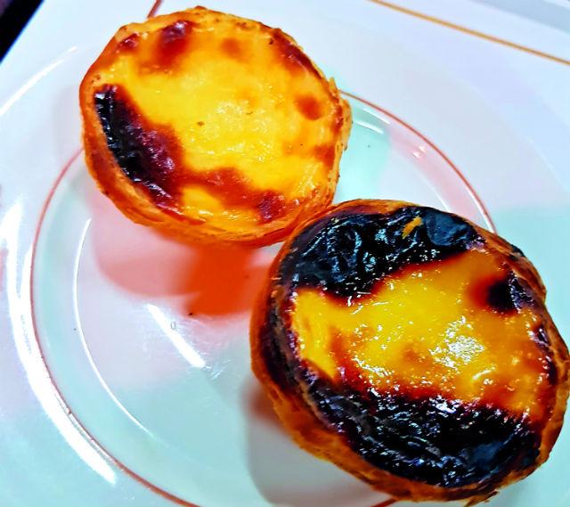 Γλυκό της Λισαβόνας