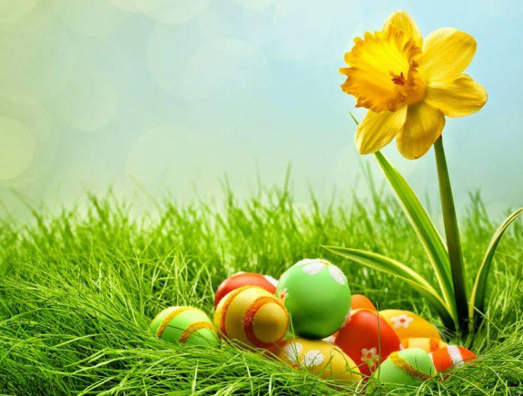 Ο καιρός στις 25 Μαρτίου, Κυριακή του Πάσχα, Πρωτομαγιά και Αγίου Πνεύματος, σύμφωνα με τα Μερομήνια!